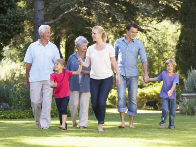 Generational Estate Planning | Living Trust