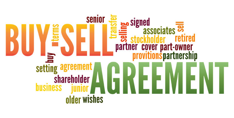Selling your Business   Buy-Sell Agreements   Estate Planning   Buy-sell Agreement