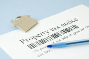 Estate Tax | Property Tax