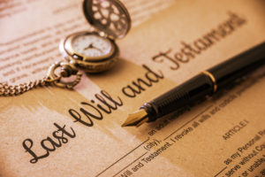 Last Will and Trust | Estate Planning | Grand Rapids